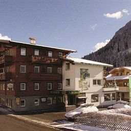 Hotel Forelle in Hintertux